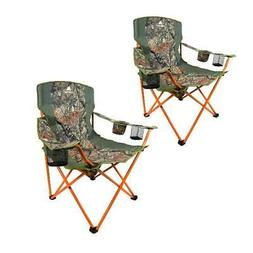 Folding Quad Chair Director Beach Fishing Hunting Camping Ov