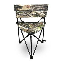 Big Dog Treestands Ground Chair, Camouflage