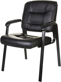 Guest Chair, Black