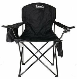 Heavy Duty 350LB Oversized Camping Portable Folding Beach Ch