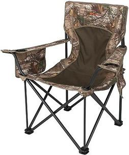 Camping Chair Folding Portable Heavy Duty 800 Lbs. Hanging O
