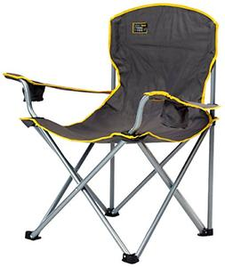 Heavy Duty Big & Tall Outdoor Oversized XL Chair 500 Pds - C