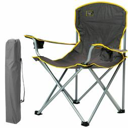 Heavy Duty Big Tall Outdoor Oversized Xl Chair 500 Lbs Campi