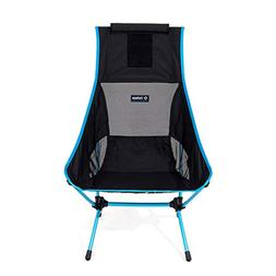 Helinox Chair Two Camping Chair, Black, One Size