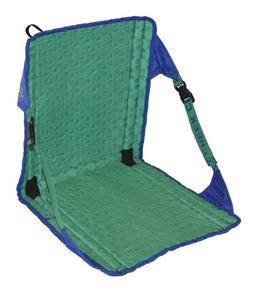 Crazy Creek Hex 2.0 Original Chair Royal/Emerald 1024-189
