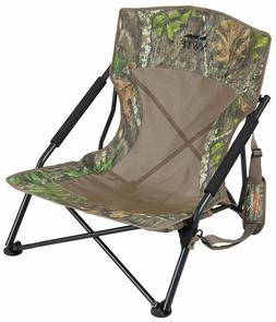 Hunting Blind Chair Foldable Folding Carry Bag Camo Deer Gro