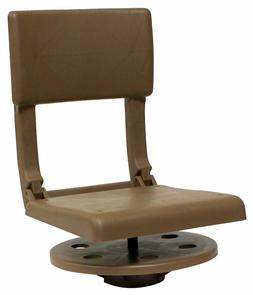 Hunting Seat for 5 Gallon Bucket Portable Folding Chair Camp