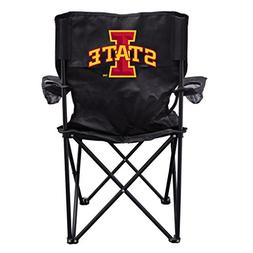 VictoryStore Outdoor Camping Chair - Iowa State University B