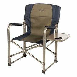 Kamp-Rite Kamp Rite Director's Chair with Side Table - CC105