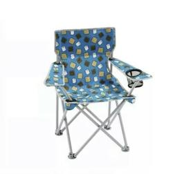 Ozark Trail Kids Smores Camping Outdoors Chair