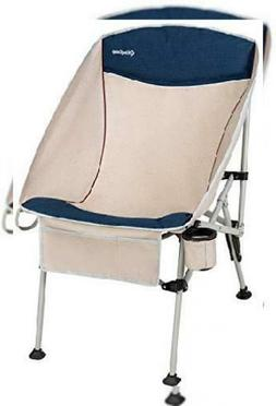 King Camp Portable Heavy Duty Folding Deluxe Camping Chair,