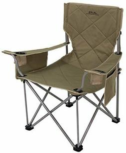 Mountaineering King Kong Chair Portable Camping Chair Size,