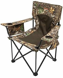 ALPS OutdoorZ King Kong Chair Realtree/Mossy Oak Camping Fur