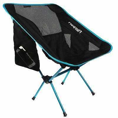 FBSPORT 2 Pack Folding Camping Compact &