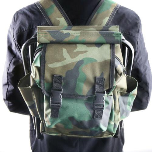 2in1 Fishing Backpack