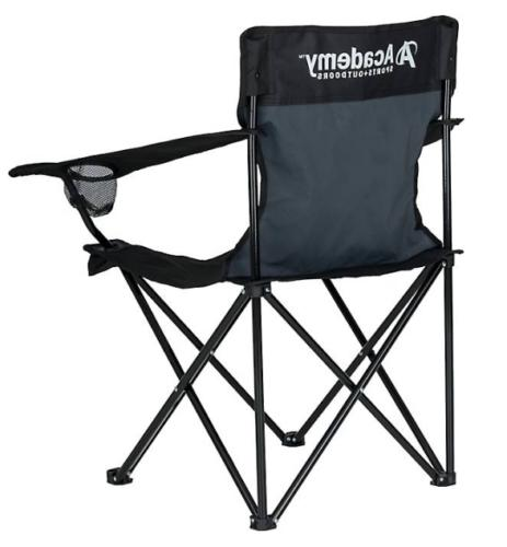 4 Pack Beach Chair Up Sports Black
