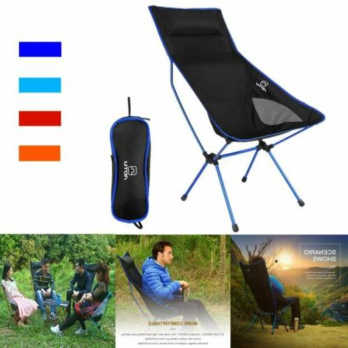660LBS Heavy Camping Furniture Portable Seat Bag