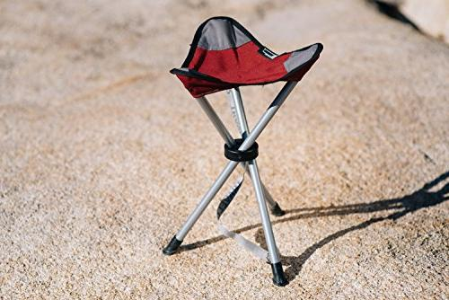 TravelChair Compact, Stool, Red
