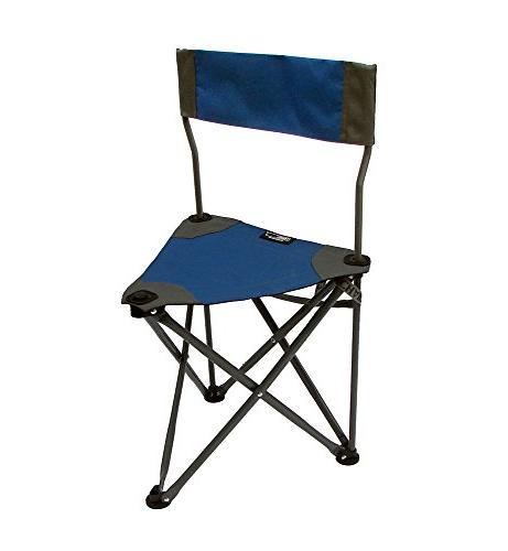 TravelChair Ultimate Slacker 2.0, Superior Seating Area in a