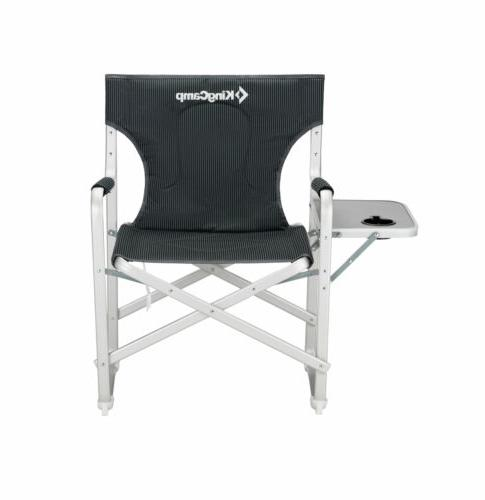 Duty Camping Director Chair w/