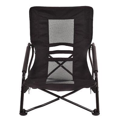 Outdoor Portable Mesh Seat