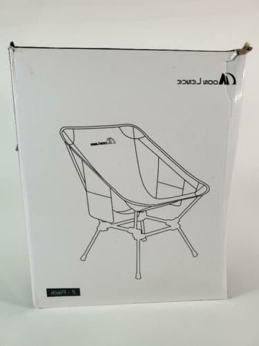 backpacking camping outdoor chair lightweight heavyduty 400l