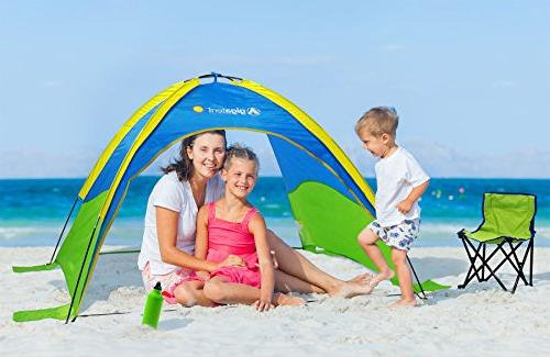 GigaTent Kids' Beach Set