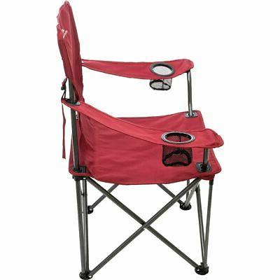 ALPS Mountaineering Camp Chair Salsa Size