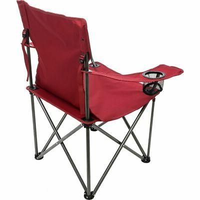 ALPS Camp Chair Salsa One Size