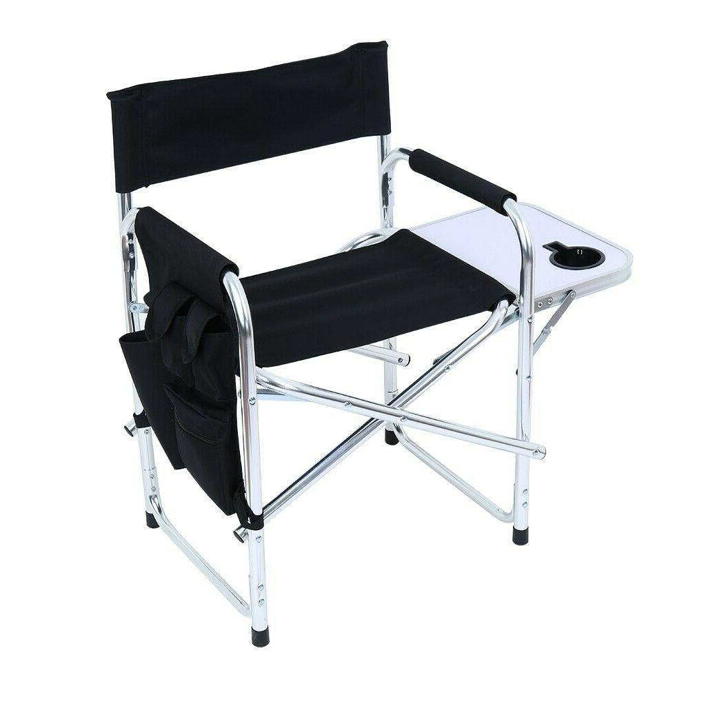 Big Camping Chair Heavy Duty Frame Recliner
