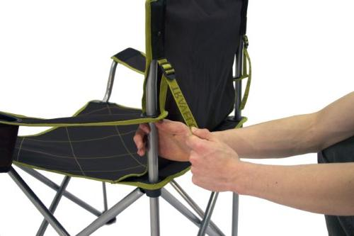 TravelChair Kahuna Supersized Camping Capacity,