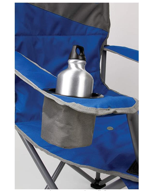 Coleman Camping Fits 600lbs NEW