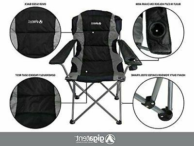 GigaTent Chair – Lightweight Collapsible