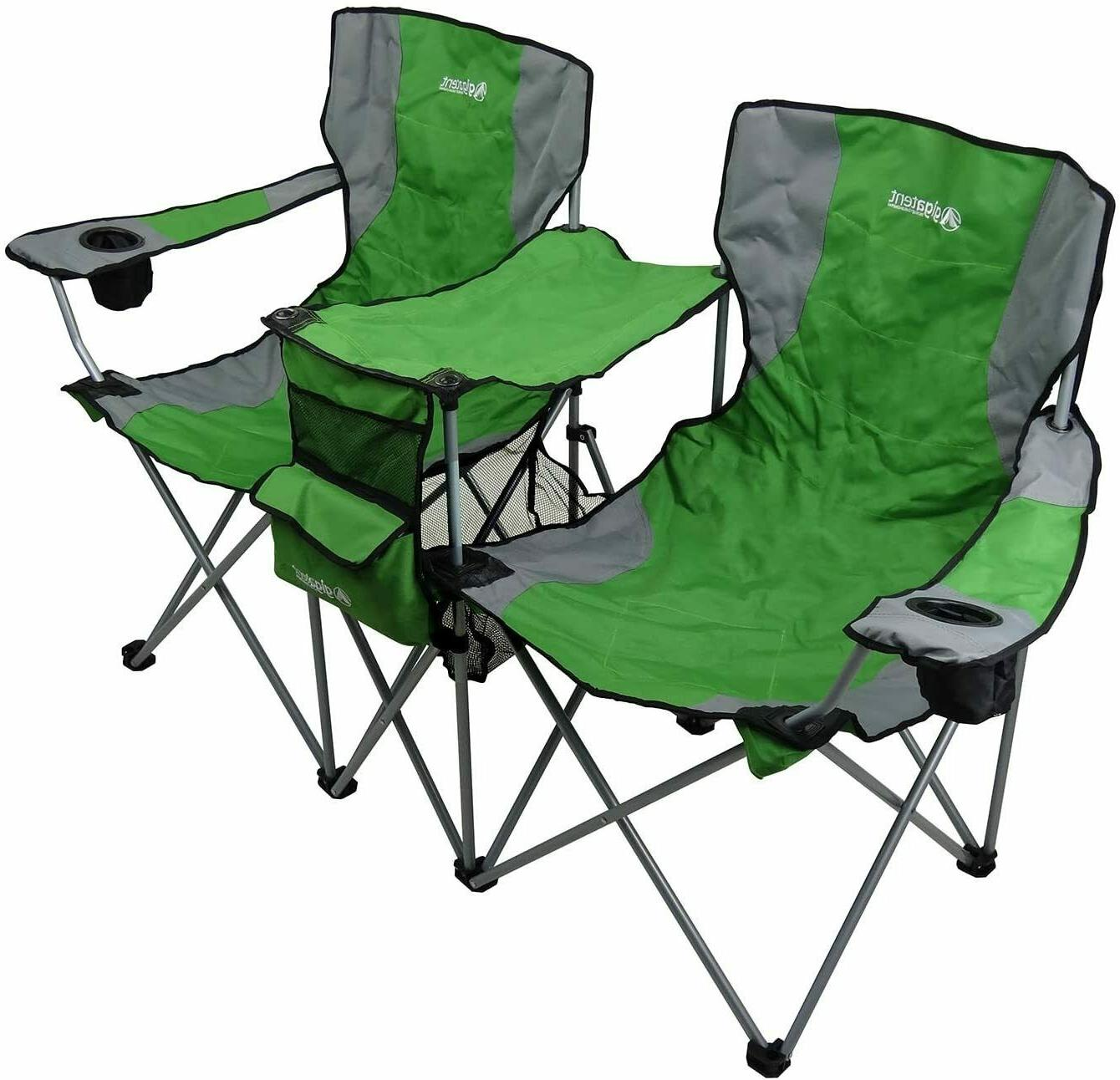 Camping Heavy Duty Green Cup Holder Beach Sports