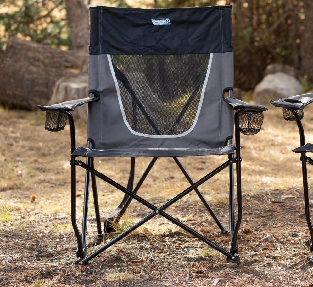 Camping Chairs For Adults Camp Folding Lightweight Outdoor 2