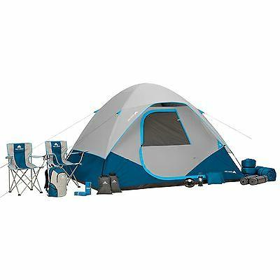 camping combo set 6 persons