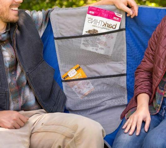 Camping Chair Loveseat Outdoor