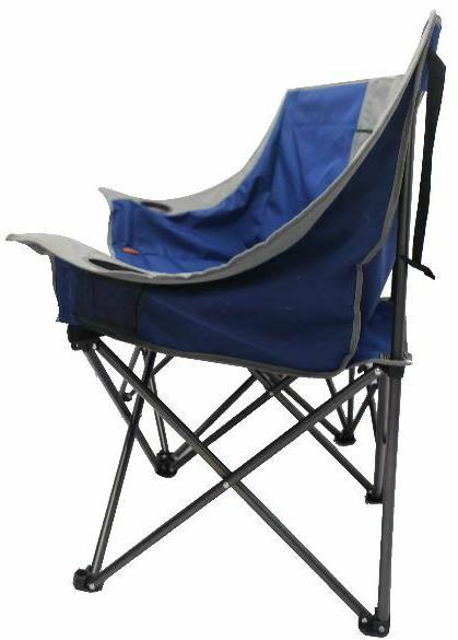 Camping Chair Loveseat Outdoor Bench New