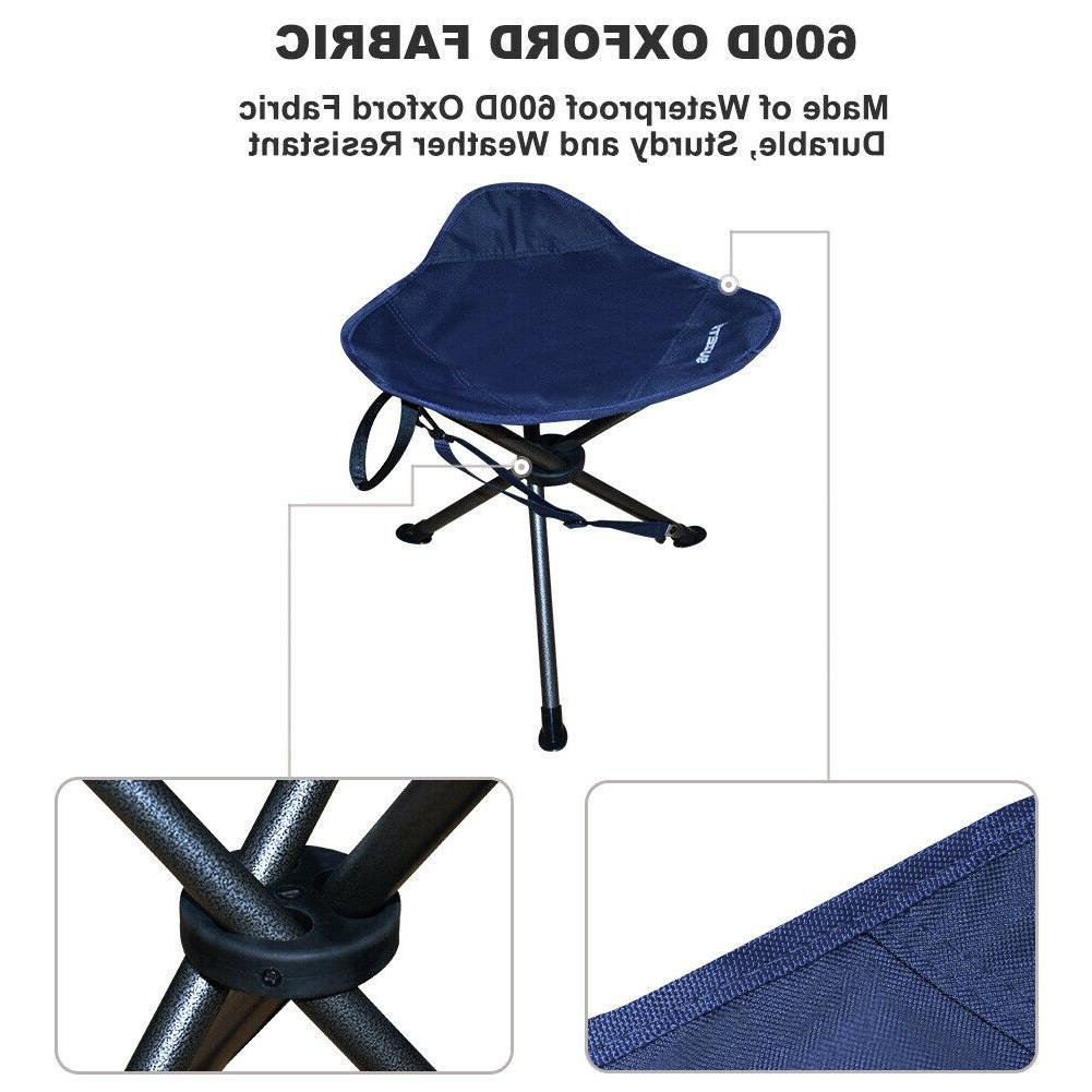 Camping Outdoor Folding Travel Stool Portable