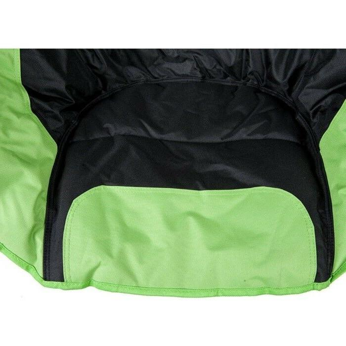 Round Portable Stable Carry KingCamp