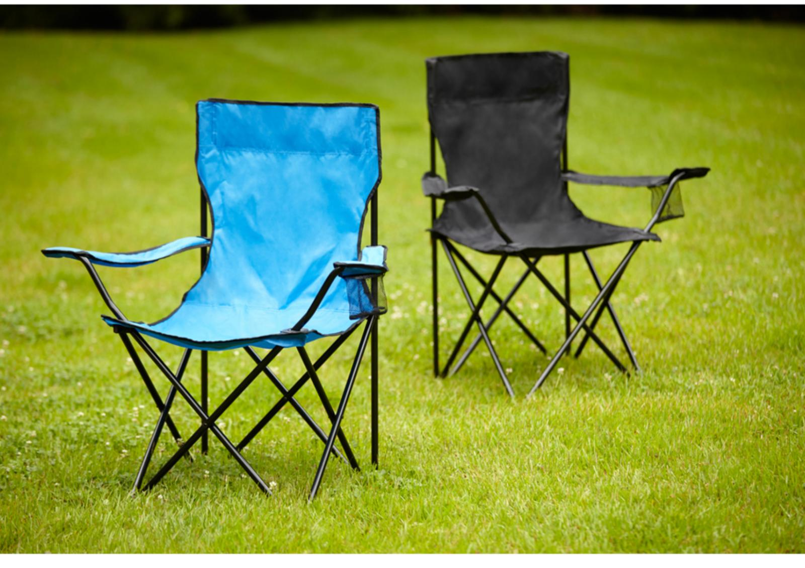 Camping Steel Folding Camp Outdoor NEW