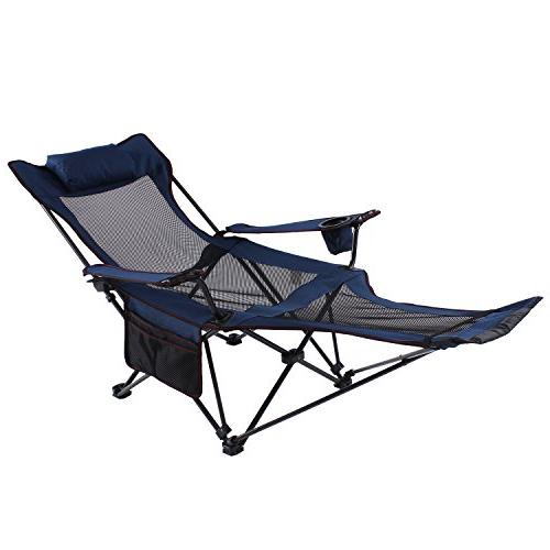Terrific Seatopia Camping Recliner And Lounge Chair Backpacking Folding Unemploymentrelief Wooden Chair Designs For Living Room Unemploymentrelieforg