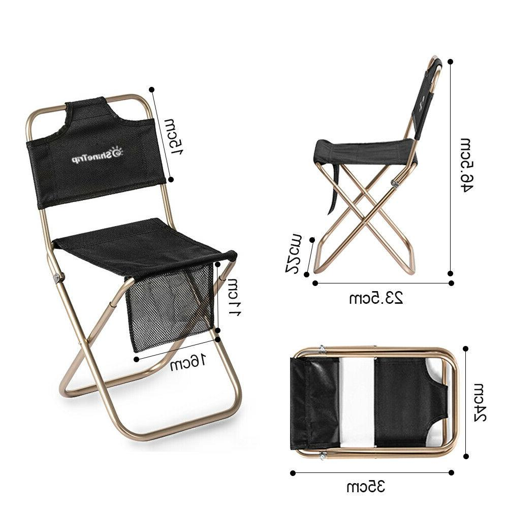 Camp Outdoor Chair