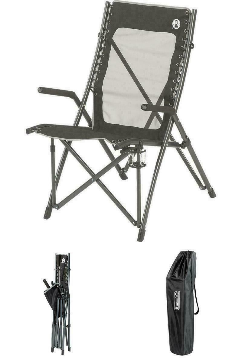 Chair Outdoor Suspension Sports Camping
