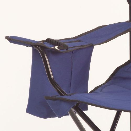 Coleman Chair, Adult w/Cooler, 2000002188
