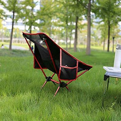 Chairs LENCE Camping Backpacking Beach With Carry Bag