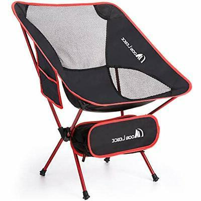 chairs moon lence ultralight camping folddable backpacking