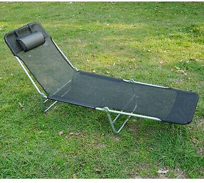 chaise lounge chair patio lounger outdoor pool