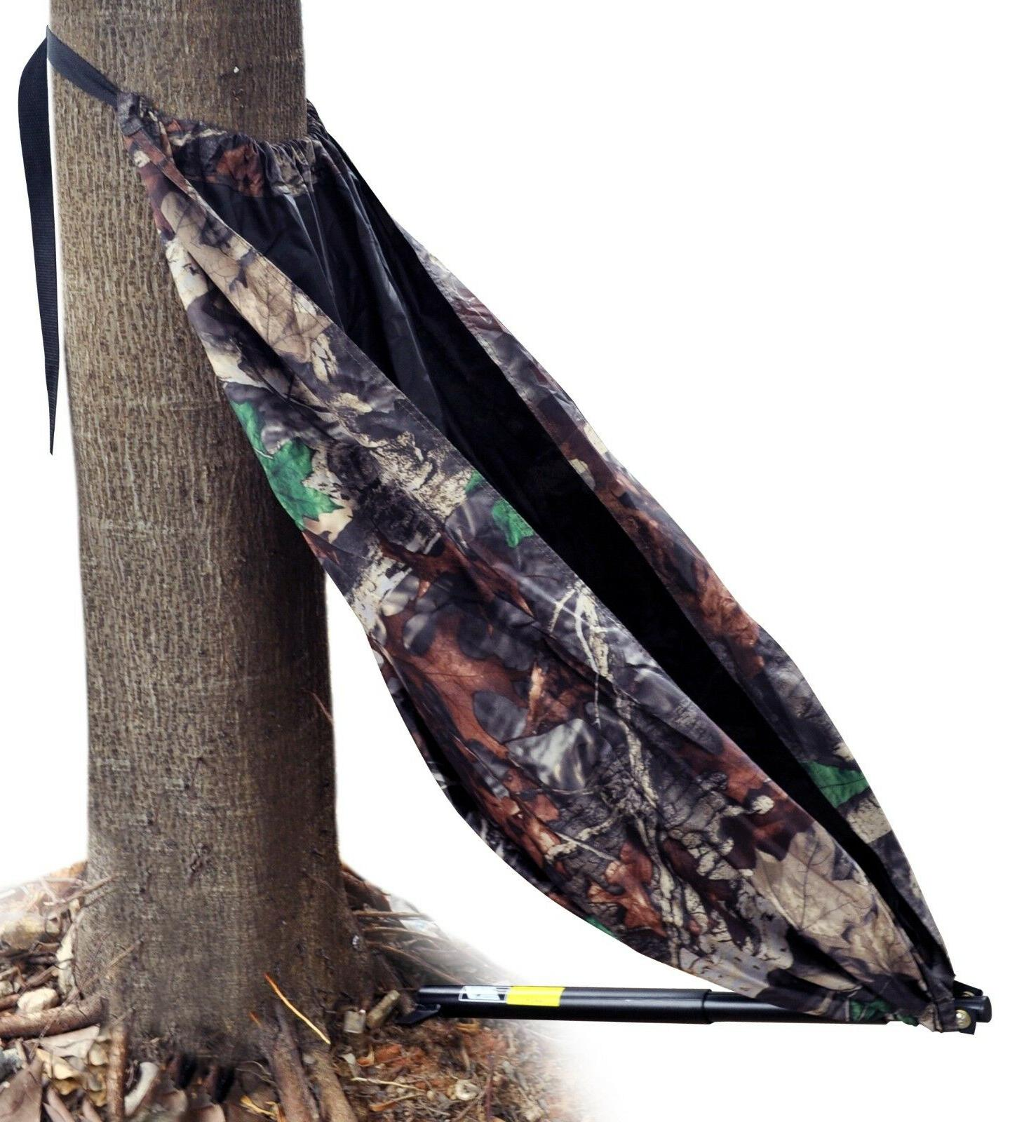 dead ringer hammock seat camping hunting chair