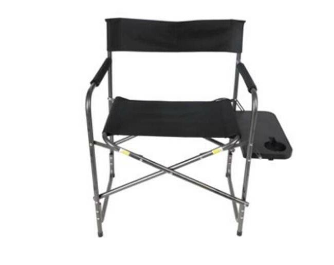directors foldable outdoor seat camping chair